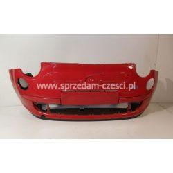 Zderzak przedni Fiat 500 2007-...