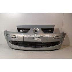 Zderzak przedni Renault Modus 2004-...