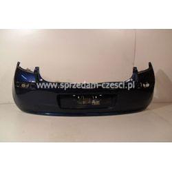 Zderzak tył Renault Clio 2005-...