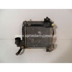 Intercooler Toyota Land Cruiser 120 2003-...
