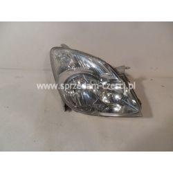 Reflektor prawy Toyota Corolla Verso 2002-2004...