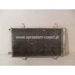 Chłodnica klimatyzacji Suzuki SX4 2006-...