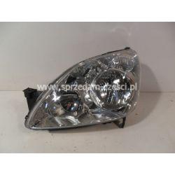 Reflektor lewy Honda CRV 2005-...