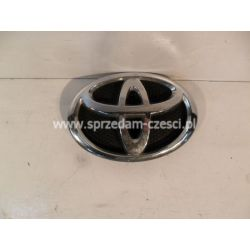 Znaczek Toyota Avensis 2006-2008...