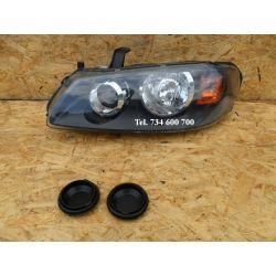 2MH Nissan Almera N16 2003- reflektor lewy