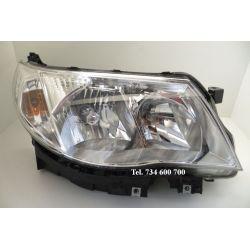 1MH Subaru Forester  08  13 reflektor Xenon prawy