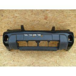 MH Nissan X-Trail 2001-2003  zderzak przedni