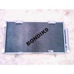 Chłodnica klimatyzacji Toyota Avensis 2000-2006