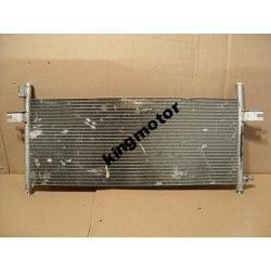 Chłodnica klimatyzacji Nissan Navara 2002-