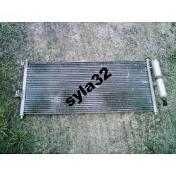 Chłodnica klimatyzacji Nissan Almera N16 2002-