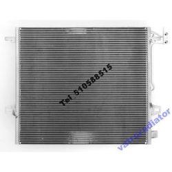 Chłodnica klimatyzacji Mercedes ML/GL W 164 2005-