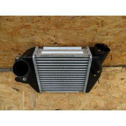 Chłodnica powietrza intercooler Mazda5 2005- NOWA