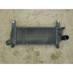 Chłodnica powietrza Nissan Navara 2005-2008