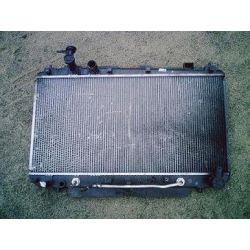 Chłodnica wody Toyota Rav 4 rok 2001-2005