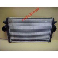 Chłodnica powietrza (intercooler) VW Sharan 2001-