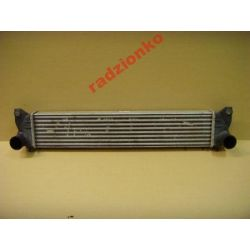 Chłodnica powietrza (intercooler) Suzuki SX4 2006