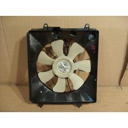 Wentylator chłodnicy klimatyzacji Honda CRV 2007-