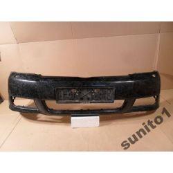 Zderzak przedni Toyota Corolla Verso 2004-