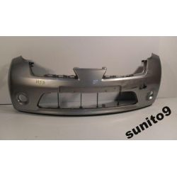 Zderzak przedni Nissan Micra K12 2004 2005 2006-