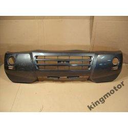 Zderzak przedni Mitsubishi Pajero 2002-2004
