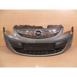 Zderzak przedni Opel Corsa D 2011- po liftingu