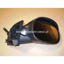 Lusterko prawe Citroen C3 2002-2005