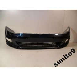 Zderzak przedni VW Golf VII 2012-