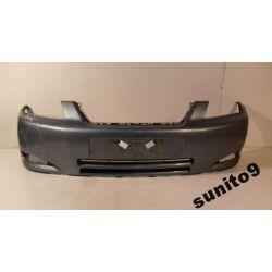 Zderzak przedni Toyota Corolla HB 2002-