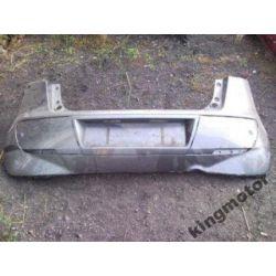 Zderzak tylny Mitsubishi Colt 2004-2008 3 drzwi