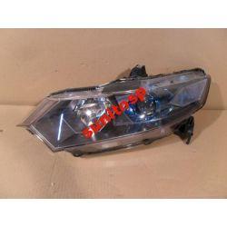Reflektor lewy Honda Insight 2009-