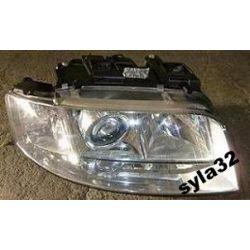 Reflektor prawy Audi A6 2001-2005 xenon