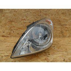 Reflektor lewy lampa  Hyundai I20 2007-