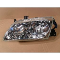 Reflektor przedni lewy Nissan Almera N16 2000-