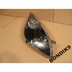 Reflektor prawy Mitsubishi Colt 2004-2008