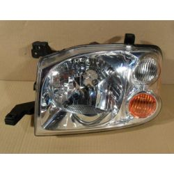 Reflektor lewy Nissan Navara 2001-2004