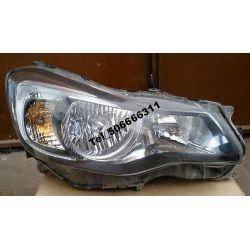 Subaru XV 2012-2014 reflektor prawy