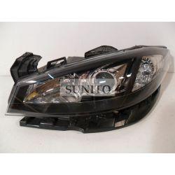 ZA Reflektor xenon lewy Renault Laguna II 2005-