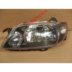 Reflektor lewy Mazda 323F 2001-2003