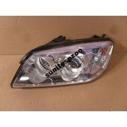 Reflektor lewy Chevrolet Captiva 2007-