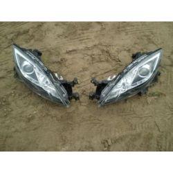 Komplet reflektorów Mazda 6 rok 2008-2009 TYC