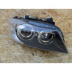 ZA Reflektor xenon skrętny prawy BMW3 E90 2004-
