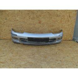 8MH Nissan Micra K11 2000- zderzak przedni