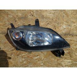 M2H Mazda 2 2004- reflektor prawy