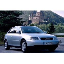 Audi A3 96-  Błotnik Nowy Wszystkie kolory