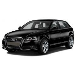 Audi A3 8P BŁOTNIK Nowy Wszystkie kolory