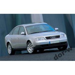 Audi A6 C5  Zderzak przedni Nowy Wszystkie kolory