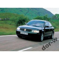 VW Passat B5 błotnik przedni Nowy Wszystkie kolory