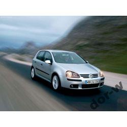 VW Golf V Błotnik przedni Nowy Wszystkie kolory