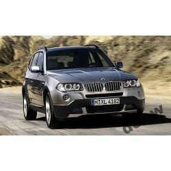 BMW X3 e83 Błotnik przedni Nowy Wszystkie kolory
