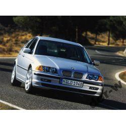 BMW 3 e46 Błotnik przedni Nowy Wszystkie kolory